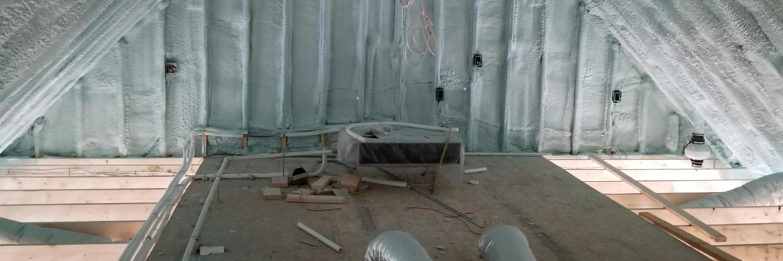 Duct Leakage Testing